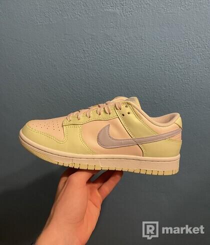 Nike Dunk Lime Ice - Eu 38,5