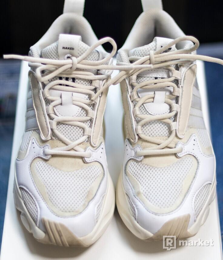 adidas x NAKED (consortium) magmur runner