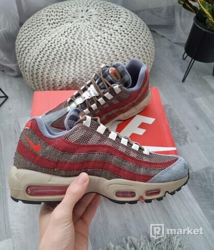 Nike AirMax 95 Freddy Krueger