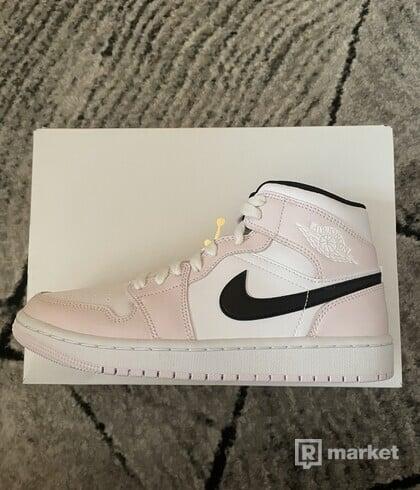 Air Jordan Barelly Rose