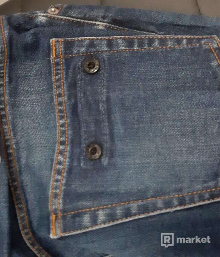Stone island jeans 32