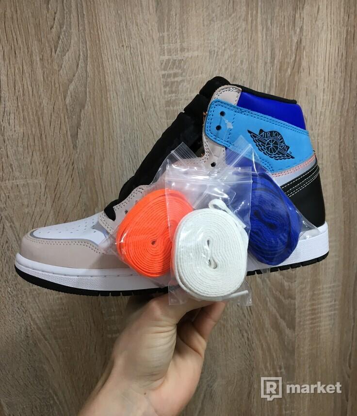 "Nike Air Jordan 1 High Og ""Prototype"""