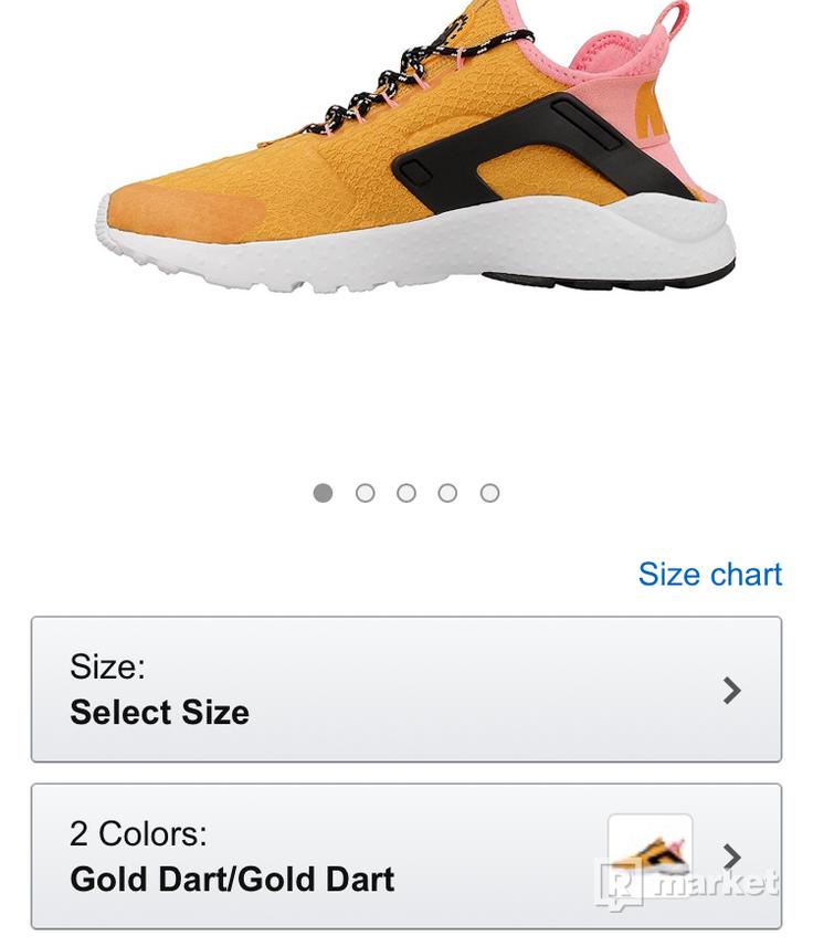 Nike huarache run limited edition