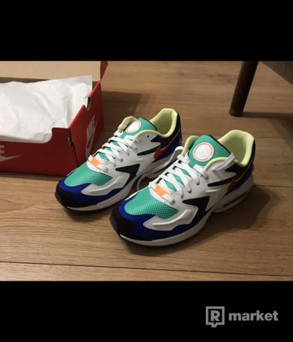 Predám Nike air max 2 light