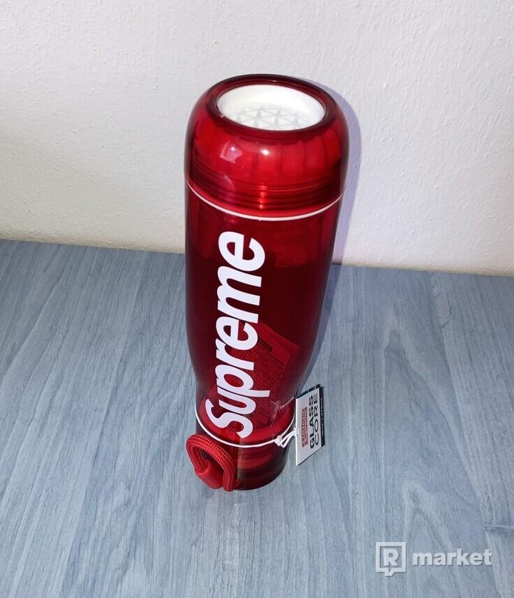 Supreme Glass Core Bottle