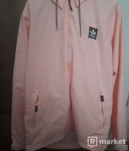 Prechodná Adidas bunda