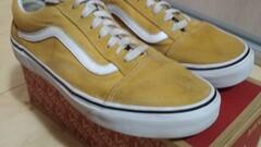 Vans old skool size 44