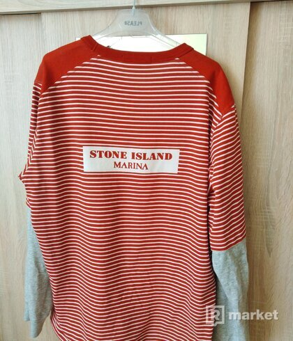 "Stone Island ""marina"" XL"