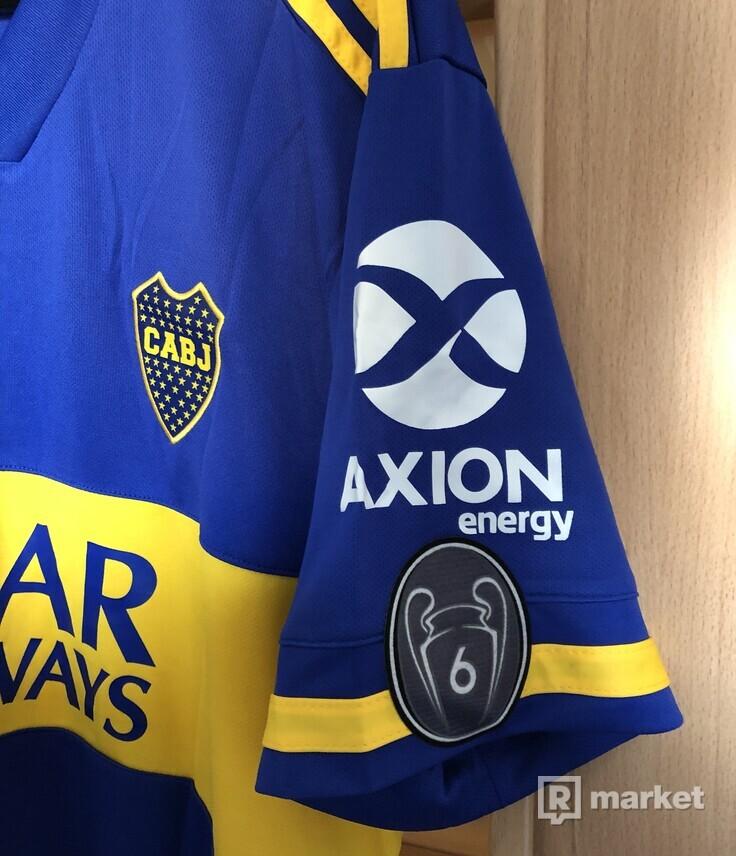 Dres Boca Juniors - De Rossi