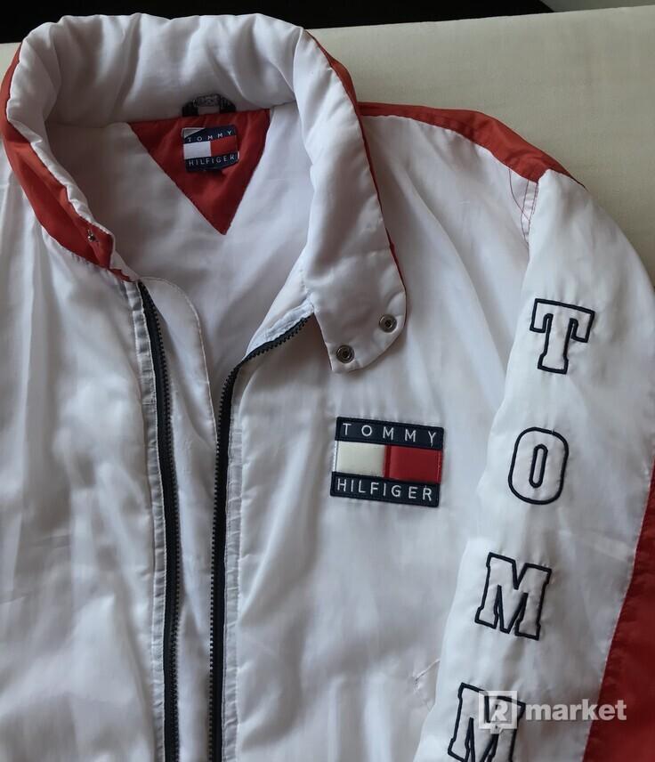 Tommy Hilfiger rare vinatage bunda