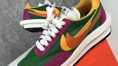 Nike LDWAFFLE Sacai