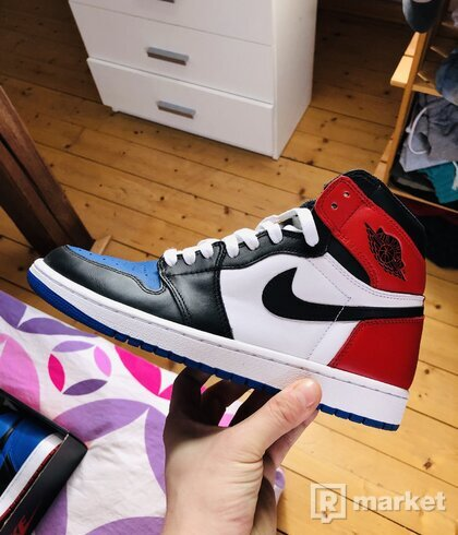 Air Jordan 1 retro Top3