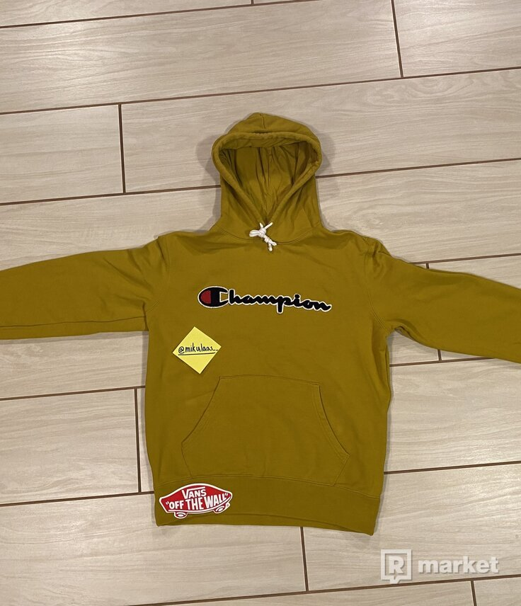 Champion Authentic Hoodie