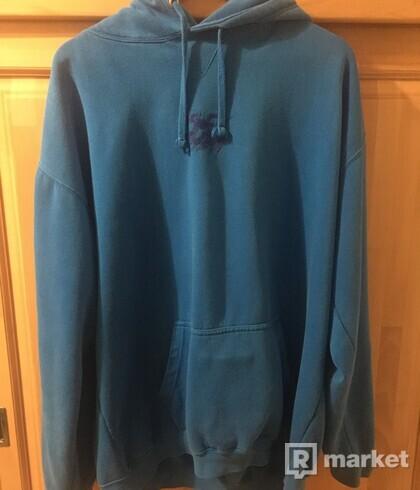 Fckthem winter hoodie