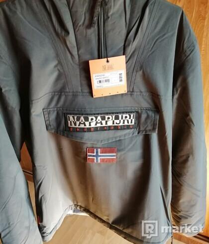 Zimná bunda Napapijri