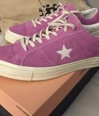Converse One Star Golf le Fleur Pink Tyler