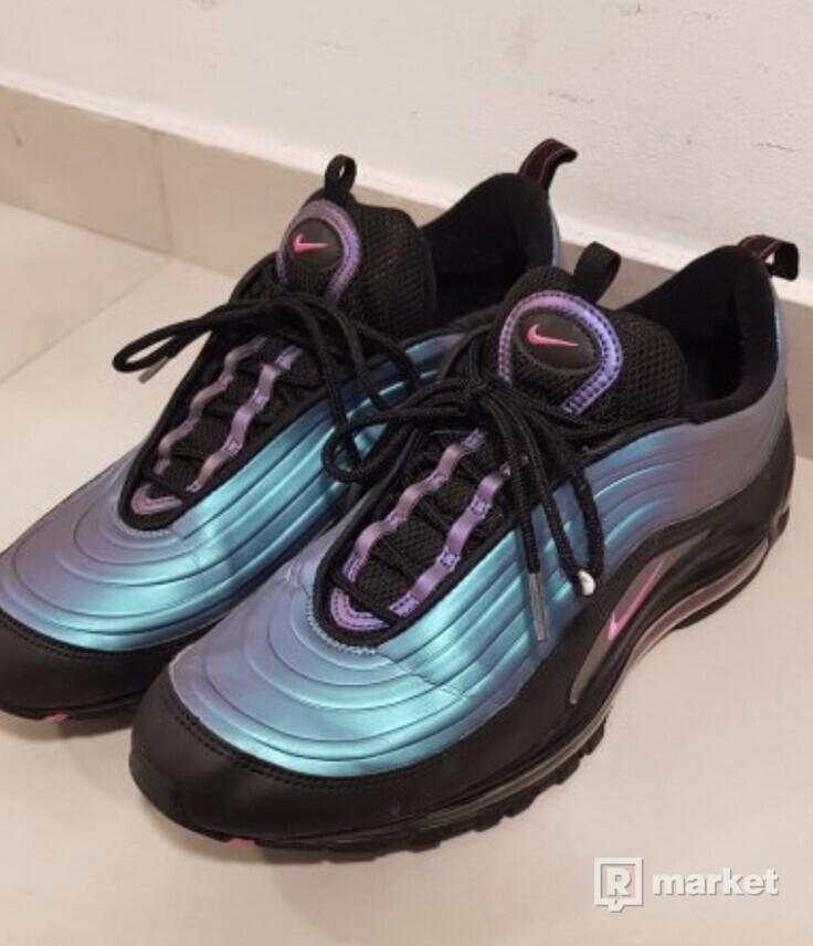 Nike air max 97 throwback future