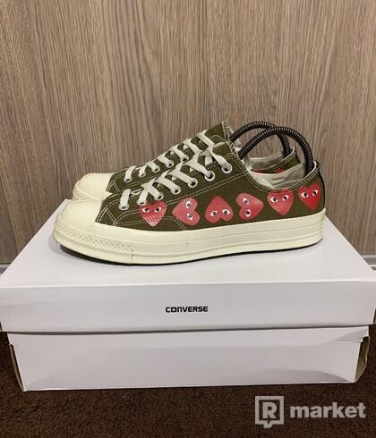 Srdieckove topánky
