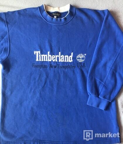 Timberland vintage mikina