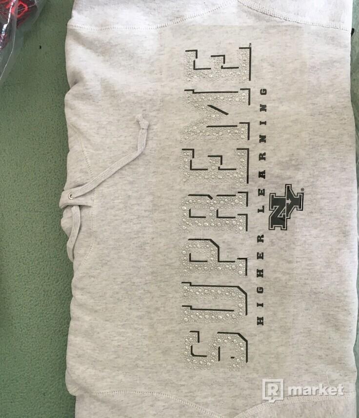 Gems Hooded Sweatshirt