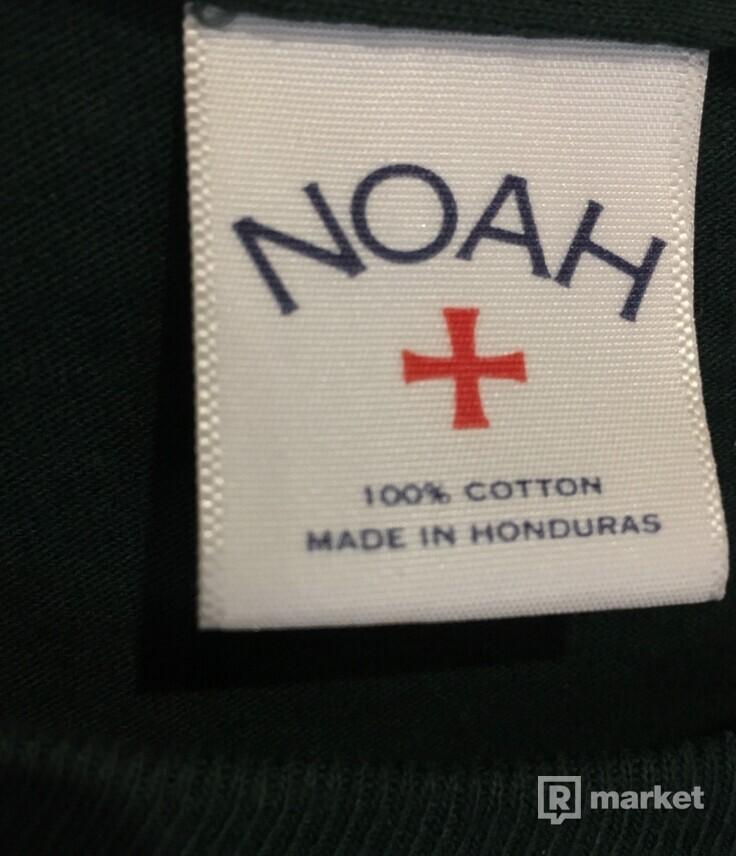 Noah Jolly Roger longsleeve