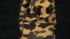 Bape Shoulderbag