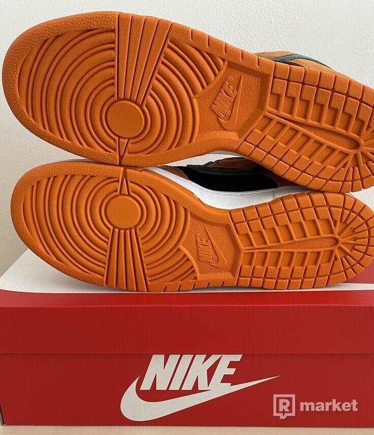 Nike Dunk Low Ceramic (2020) - US10.5