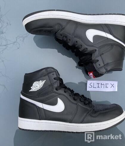 Air Jordan 1 High Yin Yang