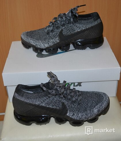 nike air vapormax flyknit – uk6,5