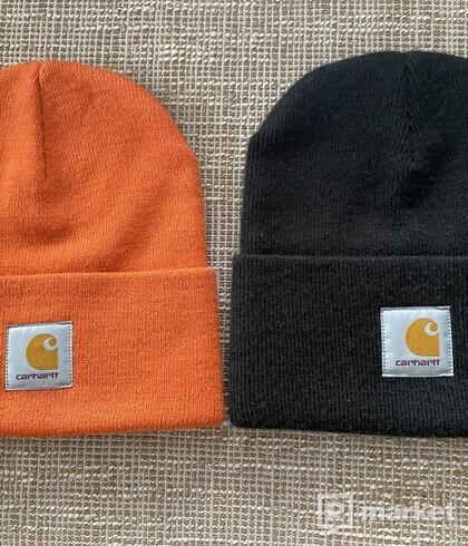 Carhartt WIP Acrylic Hats