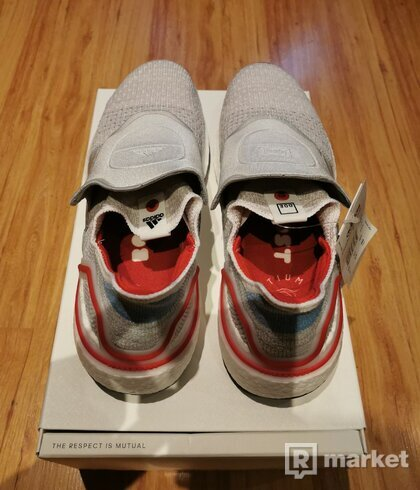 Adidas ULTRABOOST 19 DOE
