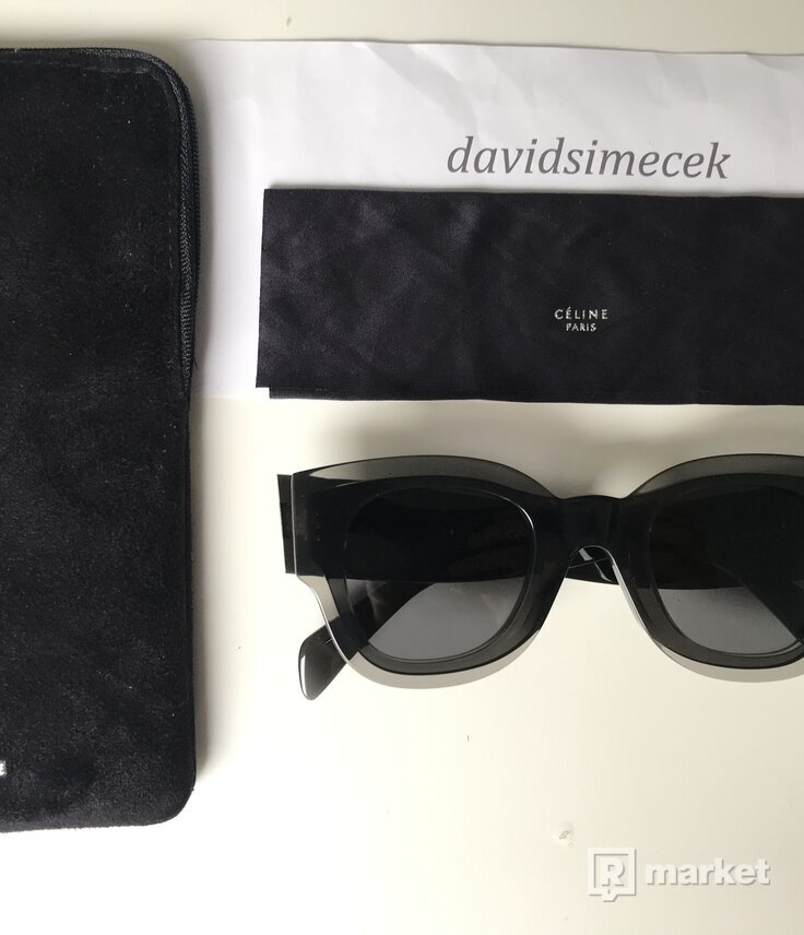 Celine CL 41446/S sluneční brýle