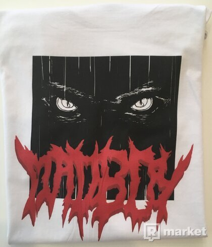 BOX T-shirt MADBOY