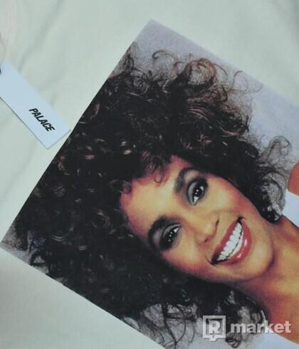 Palace x Whitney Houston
