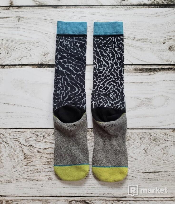 Ponožky stance