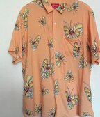 Supreme Gonz Butterfly Shirt