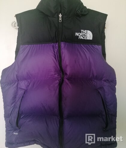 Predám vestu The North Face
