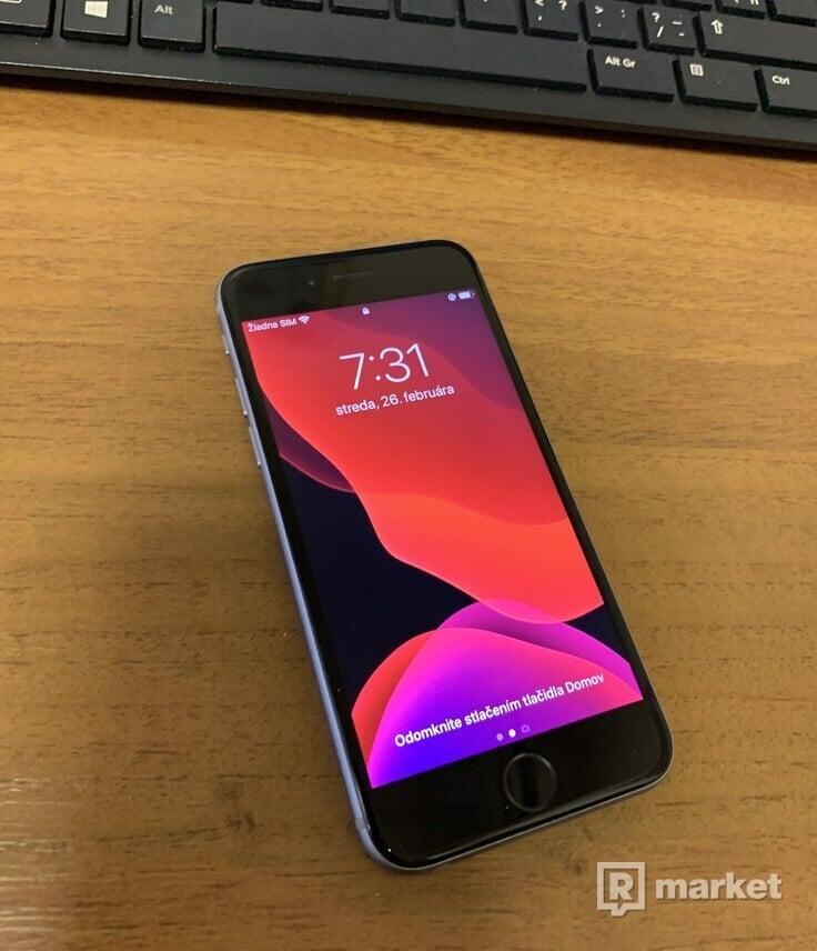 Predám iPhone 6s 64g