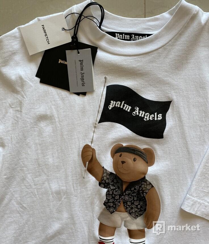 Palm Angels tričko