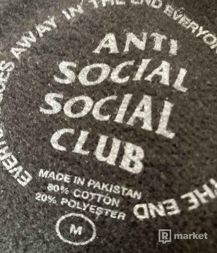 ASSC CANCELED REMIX