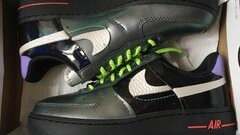 "Air Force 1'07 LX ""Joker"""