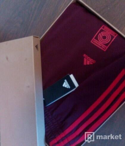 Adidas Calabasas Pants