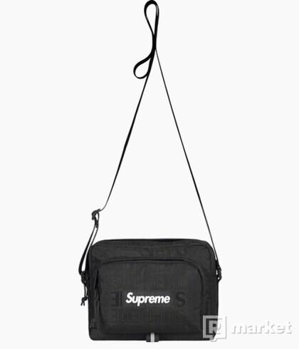 Supreme Shoulderbag SS19 a FW18