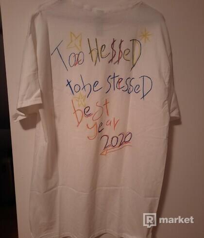 Blessed tričko