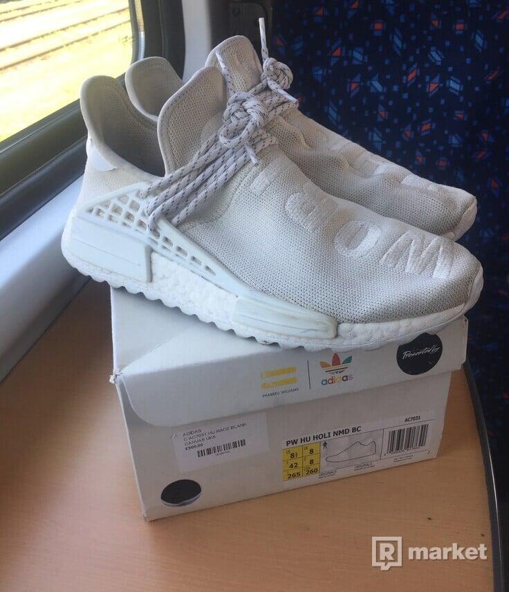 Adidas human race velkost 42 stav 8,5/10 cena dohoda ( na stockx idu po 450€) mam box aj fakturu