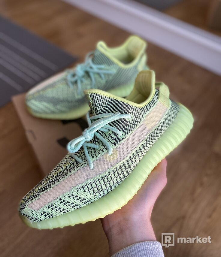 adidas Yeezy Boost Yeezreel