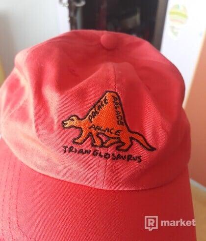 Palace Trianglosaurus cap