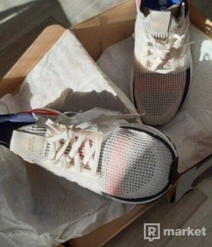 ADIDAS Ultra Boost 19 - nové uni tenisky