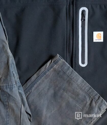 Carhartt 2015 jacket