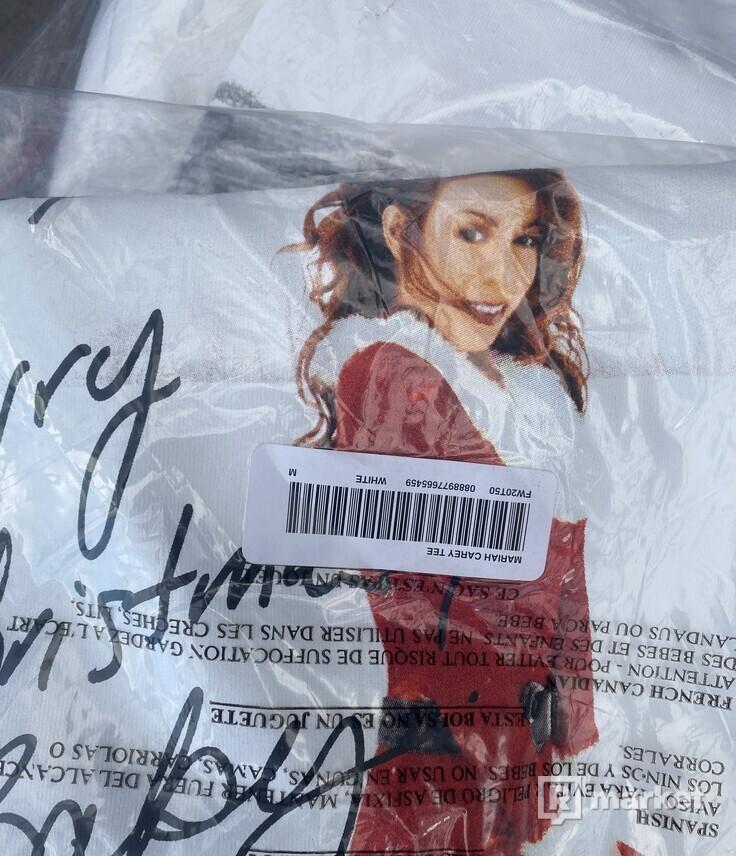 Supreme Mariah Carey